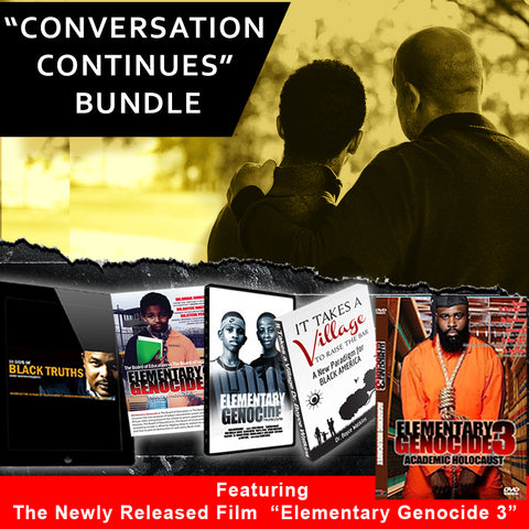 Conversation Continues Bundle