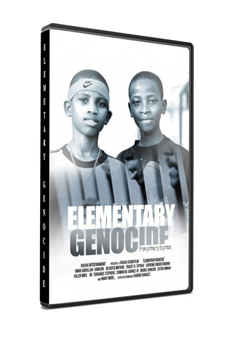 "Elementary Genocide: ""From Primary To Penitentiary"""