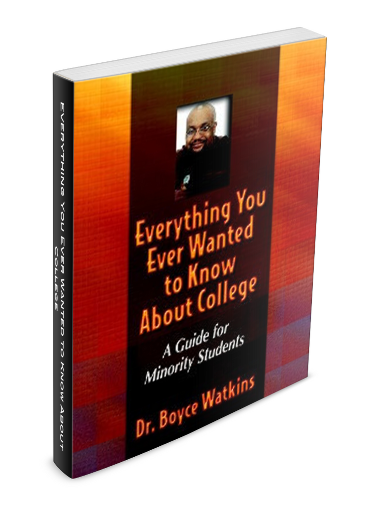 Everything You Ever Wanted To Know About College (Paperback)