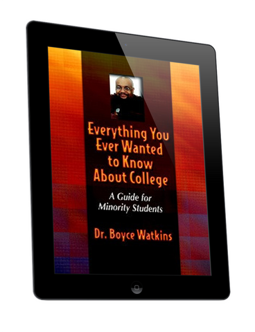 Everything You Ever Wanted To Know About College (E-Book)