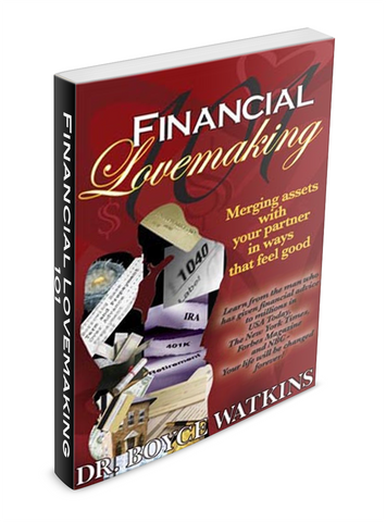 Financial Lovemaking (Paperback)
