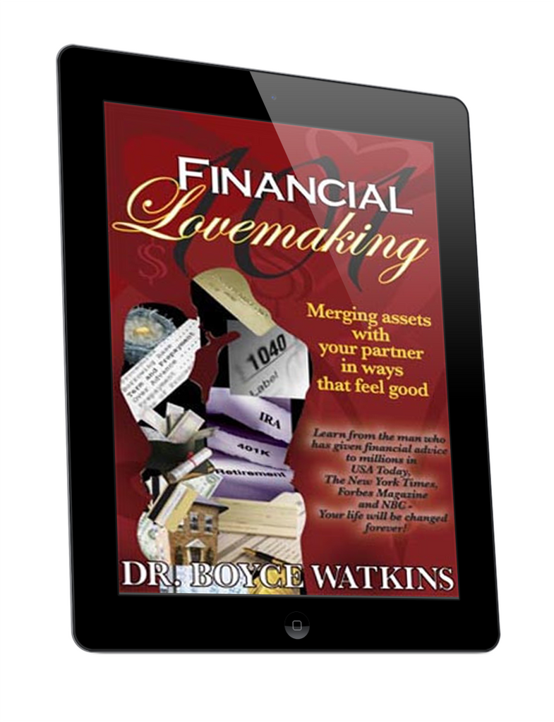 Financial Lovemaking 101 (E-Book)