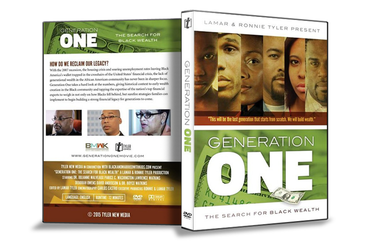 Generation One DVD