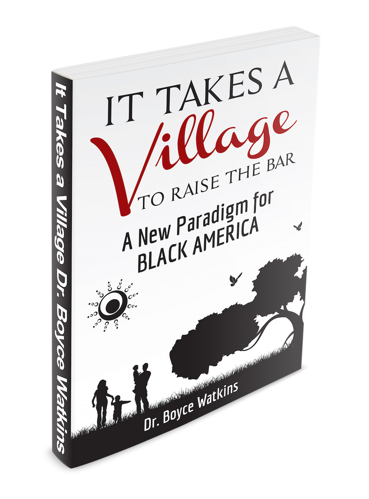 It Takes a Village to Raise the Bar (DIGITAL DOWNLOAD)