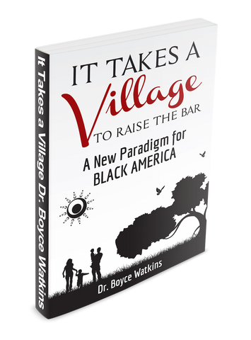 It Takes a Village to Raise the Bar (Paperback)