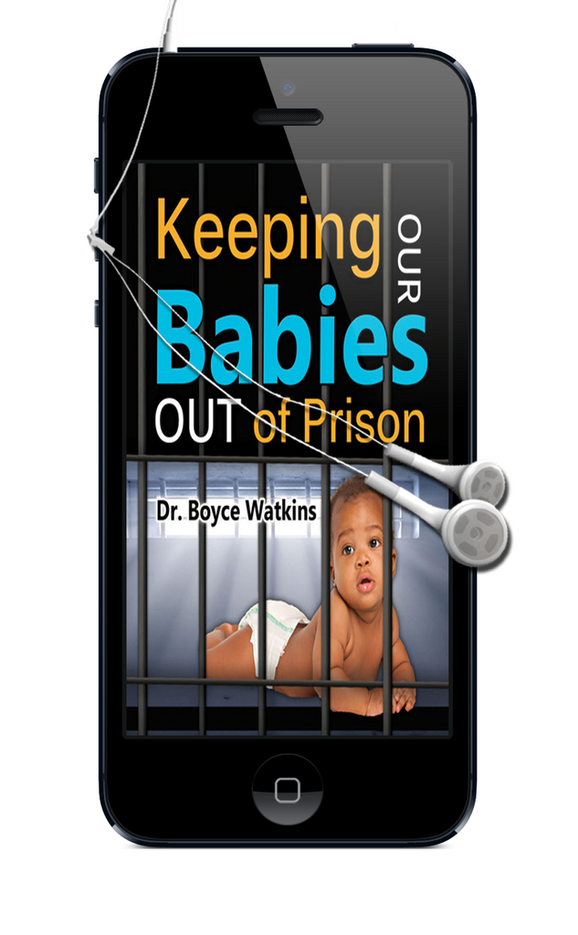 Keeping Our Babies Out Of Prison (Digital Download)