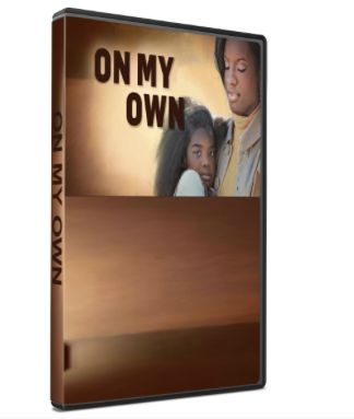 On My Own  (DVD)