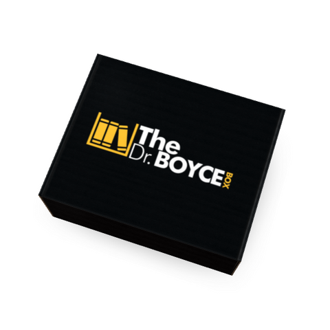 THE DR BOYCE BOX