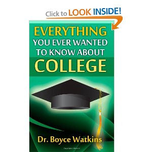 Everything You Ever Wanted to Know about College (Video Lecture Series)