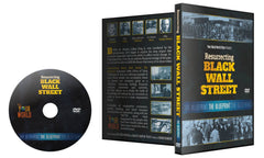 Resurrecting Black Wall Street - The Blueprint DVD
