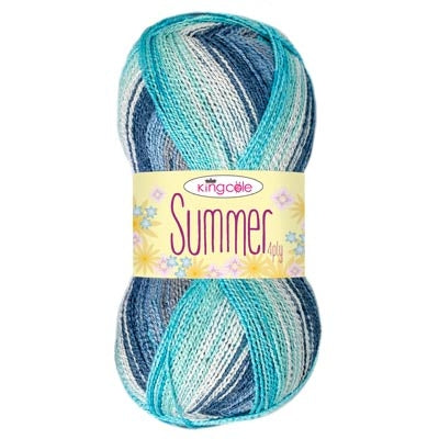 King Cole Yarns - Summer Sox