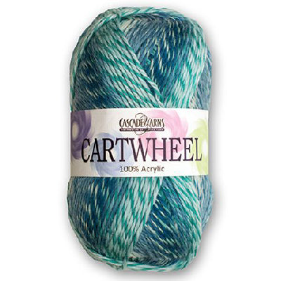 Cascade Yarns Cartwheel