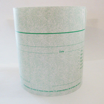 RXR-KY Kentucky Secure Thermal Prescription Paper Rolls