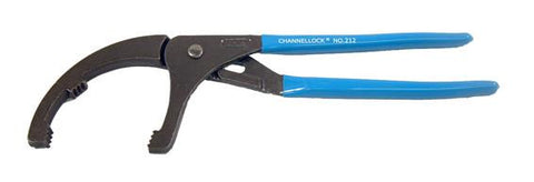 "Channellock 212 - 12"" Oil Filter Plier"