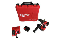 "**SPECIAL**Milwaukee 2804-20 M18 FUEL 1/2"" Brushless Hammer Drill Kit"