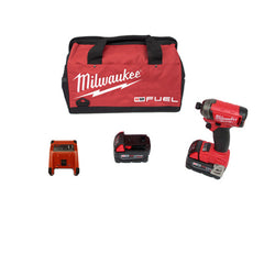"Milwaukee 2760-20 M18 Fuel SURGE 1/4"" Hex Hydrolic Driver Kit"