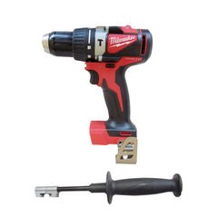 "Milwaukee 2902-20 M18 1/2"" Brushless Hammer Drill"