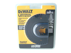 Dewalt DWA4220 Oscillating Fast Carbide Grout Removal Blade