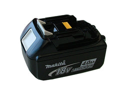 Makita BL1840 LXT 18V 4.0Ah Li-Ion Battery