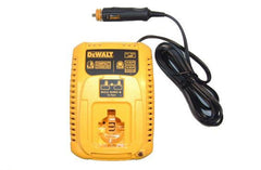 DeWalt DC9319 7.2V-18V 1 Hour Vehicle Charger