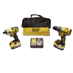 DCD791+DCF885 DeWalt 20v Max Twin Kit