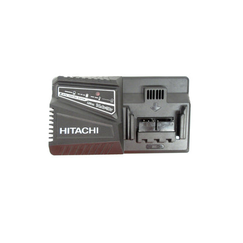 Hitachi UC18YSL/FSL 14-18V Rapid Battery Charger