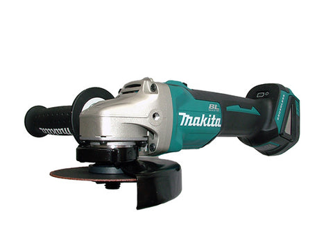 Makita XAG04 18V LXT Brushless  115 -125 mm Angle Grinder