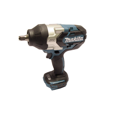 Makita XWT08 18V Brushless High Torque 1/2' Sq. Drive Impact Driver (Tool Only)
