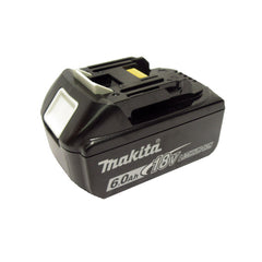 Makita BL1860 18V 6.0Ah LXT Lithium-Ion Battery