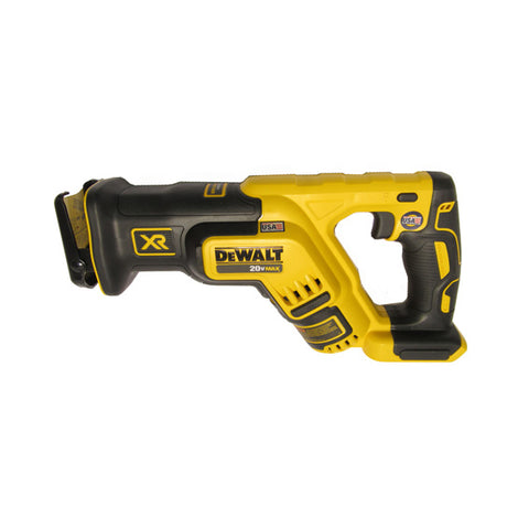 Dewalt DCS367 20V Max Brushless Compact Recip Saw