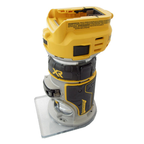 Dewalt DCW600 20V MAX Brushless Router