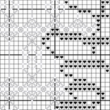 Alabama Blackwork Cross Stitch Kit - Sassi Stitch Boutique