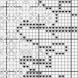 Arizona Blackwork Cross Stitch Pattern - Sassi Stitch Boutique
