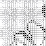Washington DC Blackwork Cross Stitch Kit - Sassi Stitch Boutique