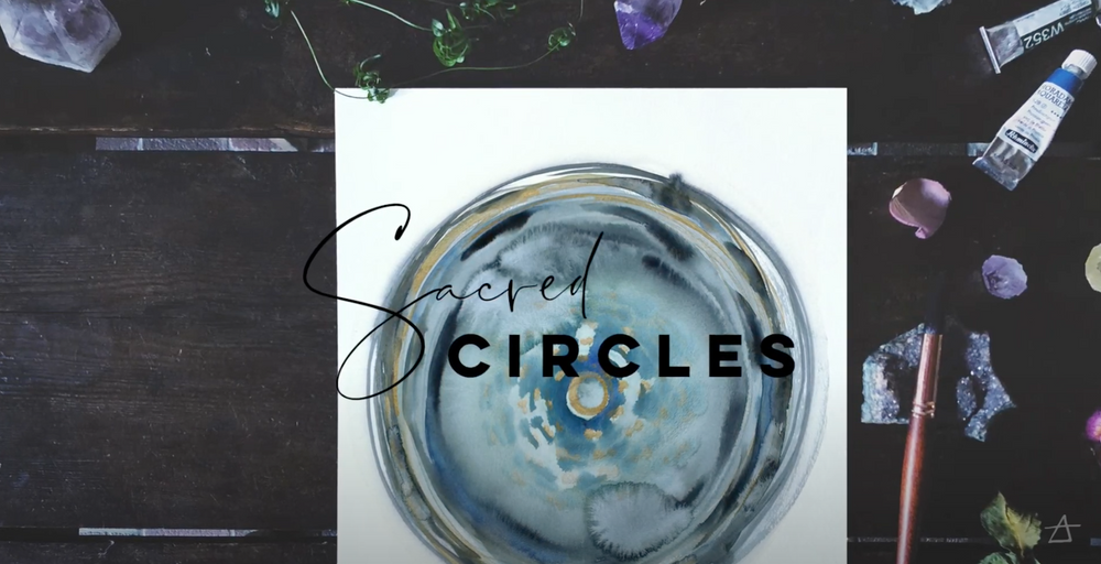 Sacred Circle Tutorial