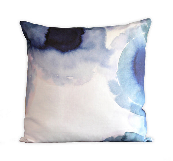 Infinity Abstract Pillow