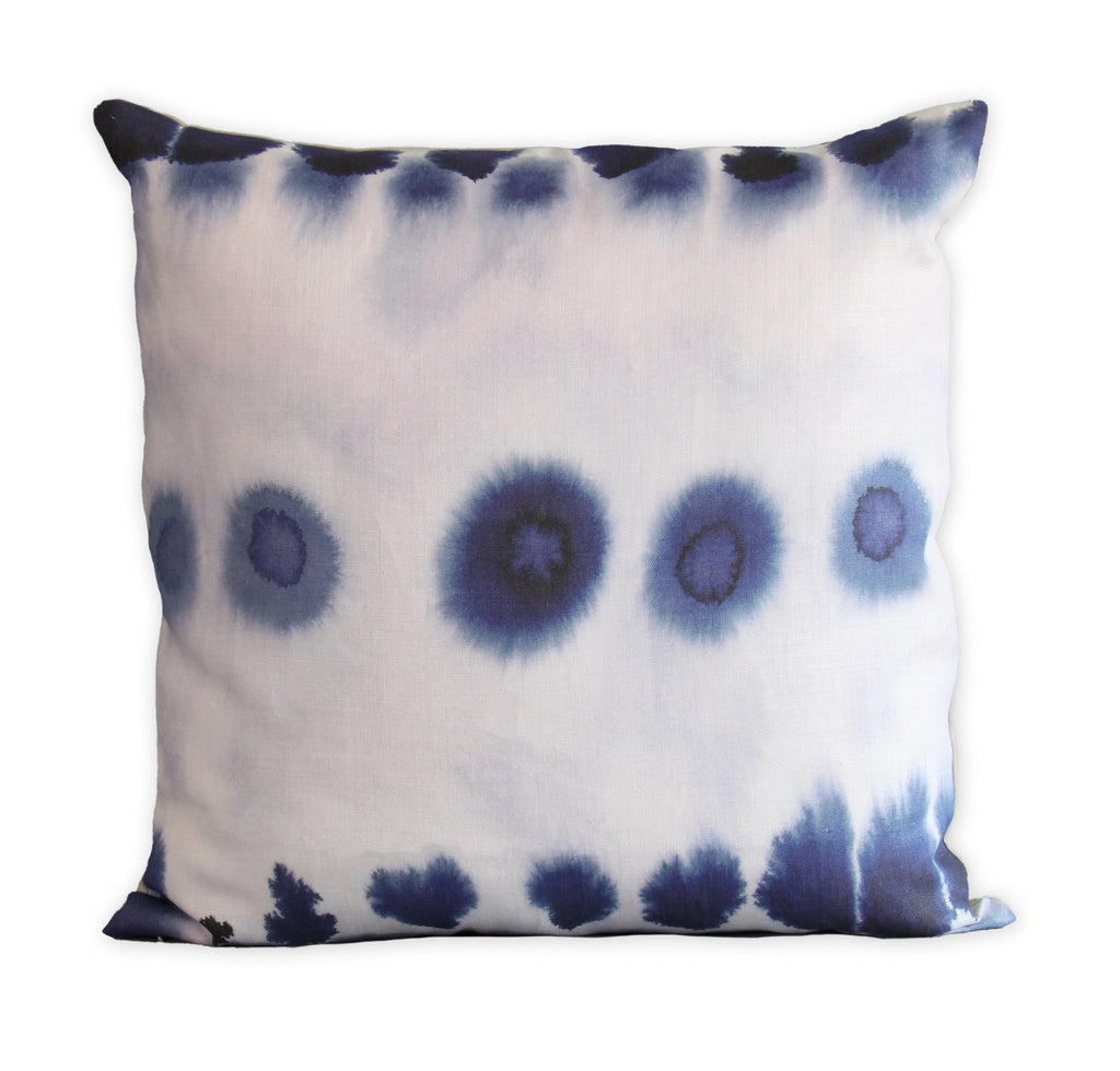 Awakening Abstract Pillow