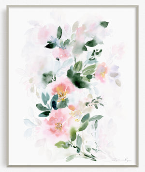 Bountiful Heart Fine Art Print