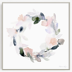 Gentle Guidance Fine Art Print