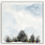 Tree Tops Fine Art Print