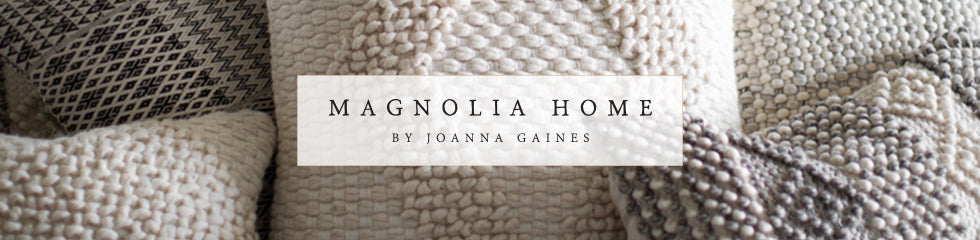 Magnolia Home Pillows