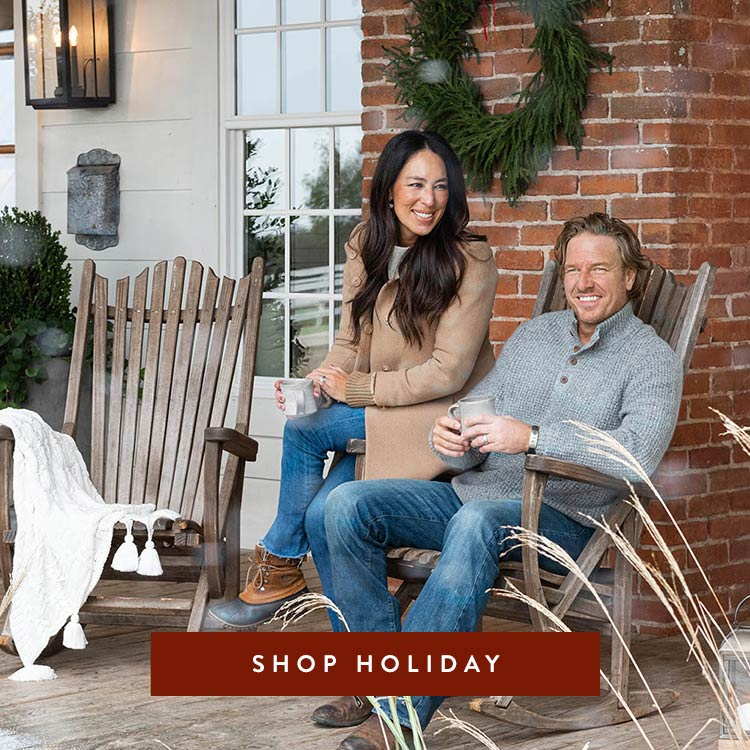 Shop Holiday Collection