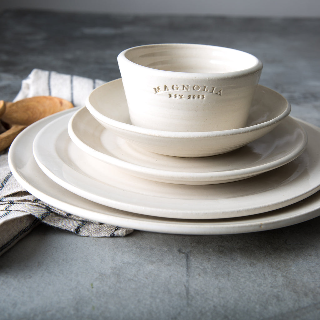 Hand-thrown Dish Set : non chip dinnerware - pezcame.com