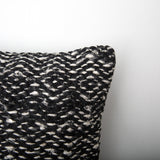 Rayon Pillow Detail