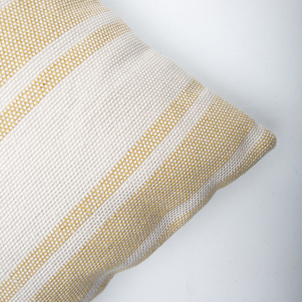 Gold Aiden Pillow