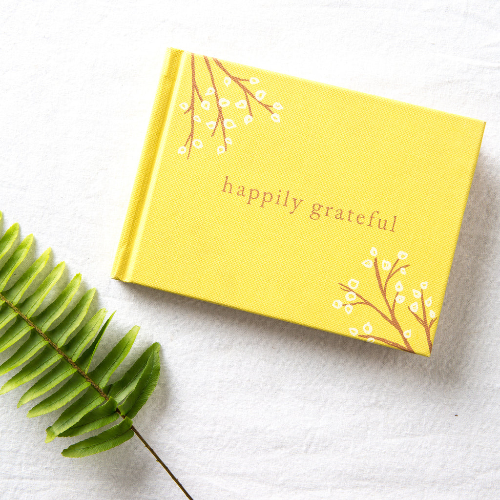 Happily Grateful