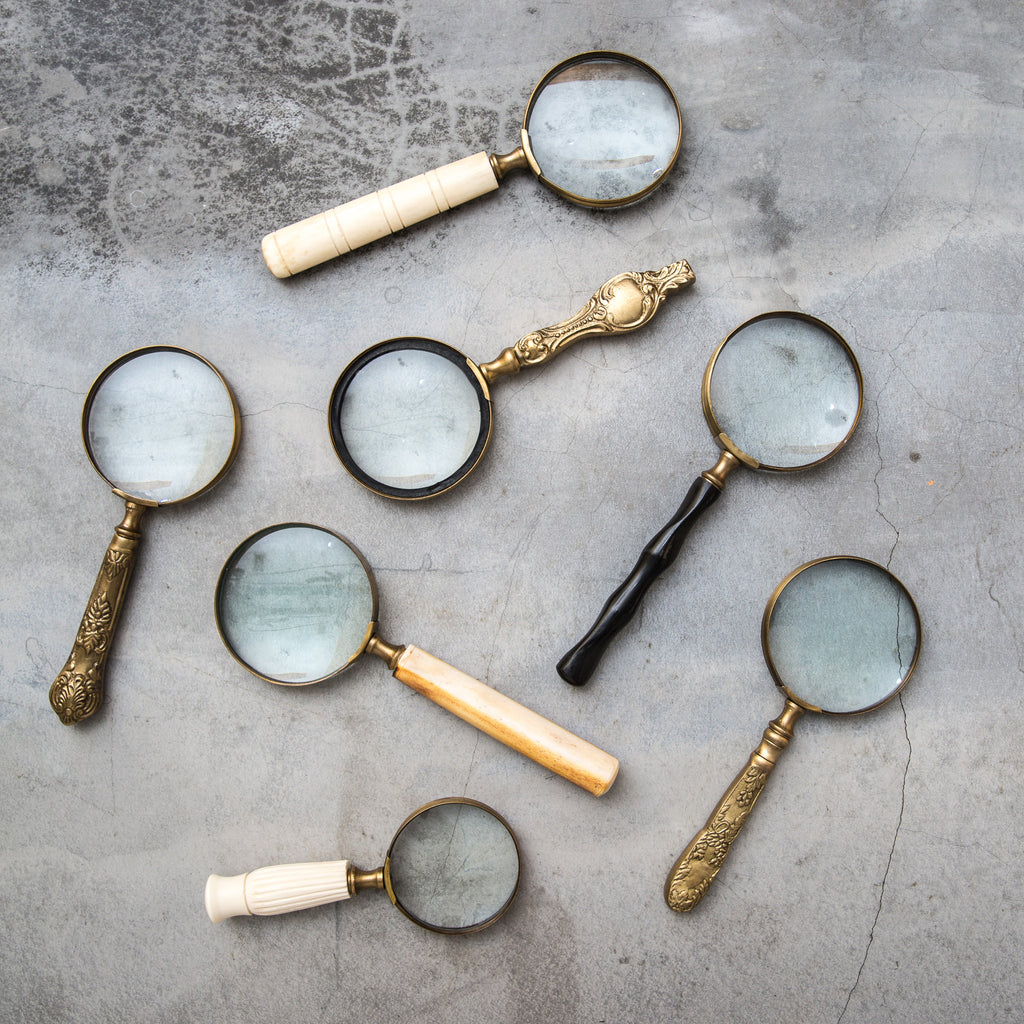 magnifying glass magnolia chip joanna gaines