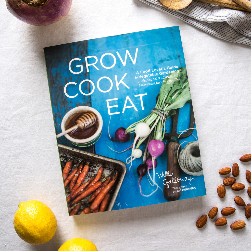 Grow, Cook, Eat