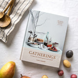 """Gatherings"" Recipe Book"