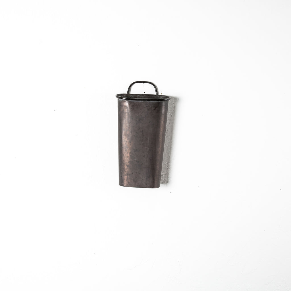 Tin Wall Bucket